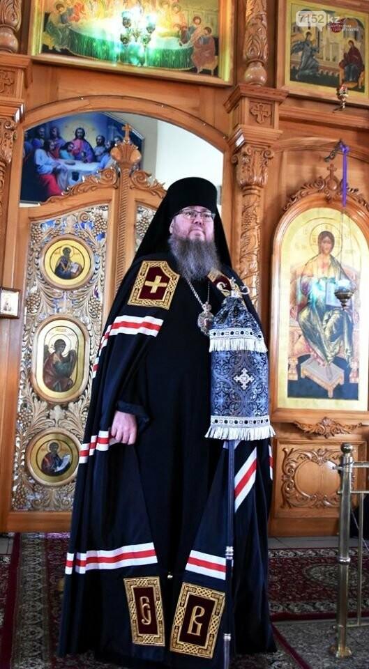 Общественные богослужения прекращены в Петропавловской и Булаевской епархии, фото-1