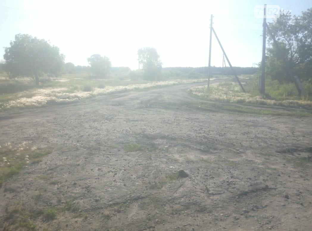 В Шаховском «изуродовали» дорогу, когда устанавливали водопровод , фото-1