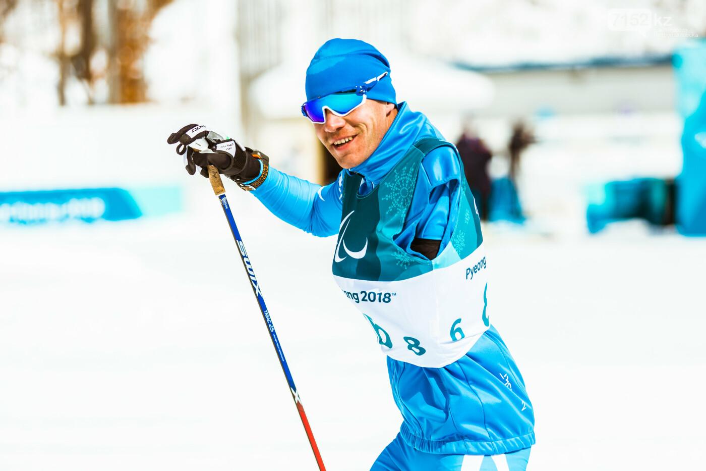Известные спортсмены Северо-Казахстанской области, фото-10