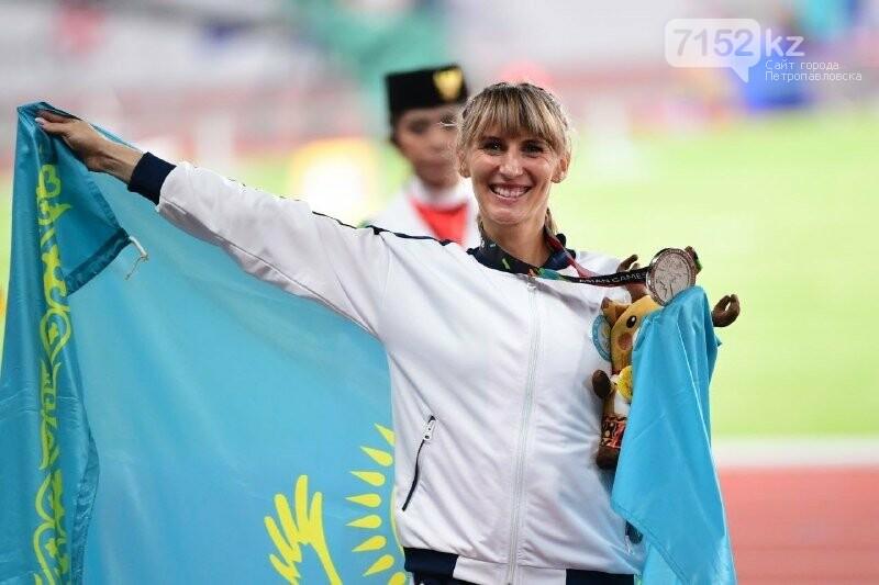 Известные спортсмены Северо-Казахстанской области, фото-1