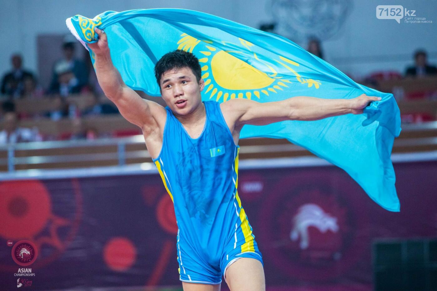 Известные спортсмены Северо-Казахстанской области, фото-5