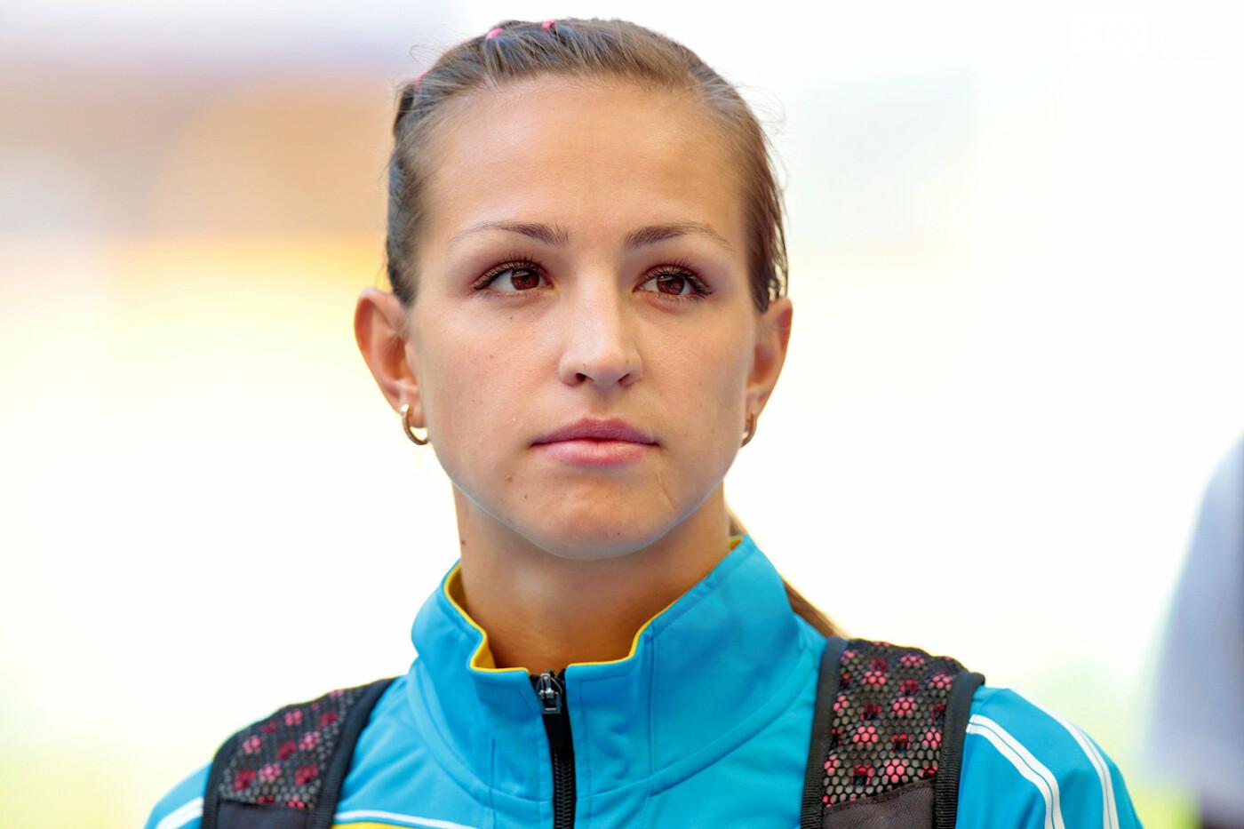 Известные спортсмены Северо-Казахстанской области, фото-7