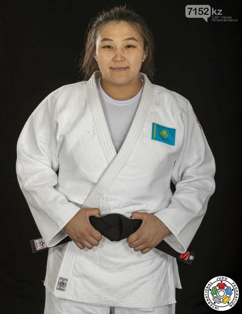Известные спортсмены Северо-Казахстанской области, фото-8