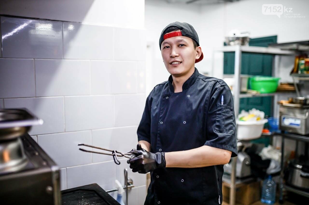 Шеф-повар: «Видеть пустые тарелки – лучшая награда», фото-1