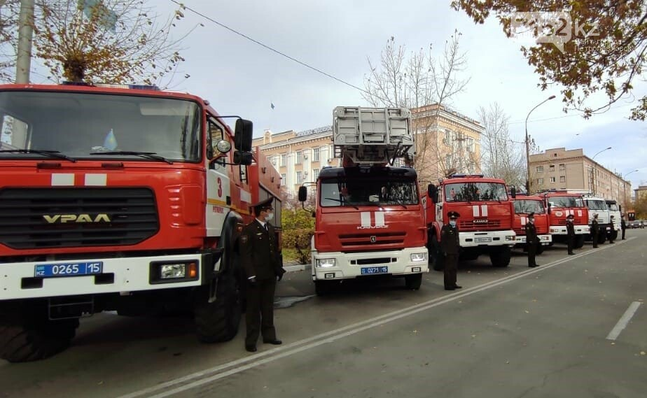 35 человек стали жертвами пожаров в этом году в СКО, фото-1
