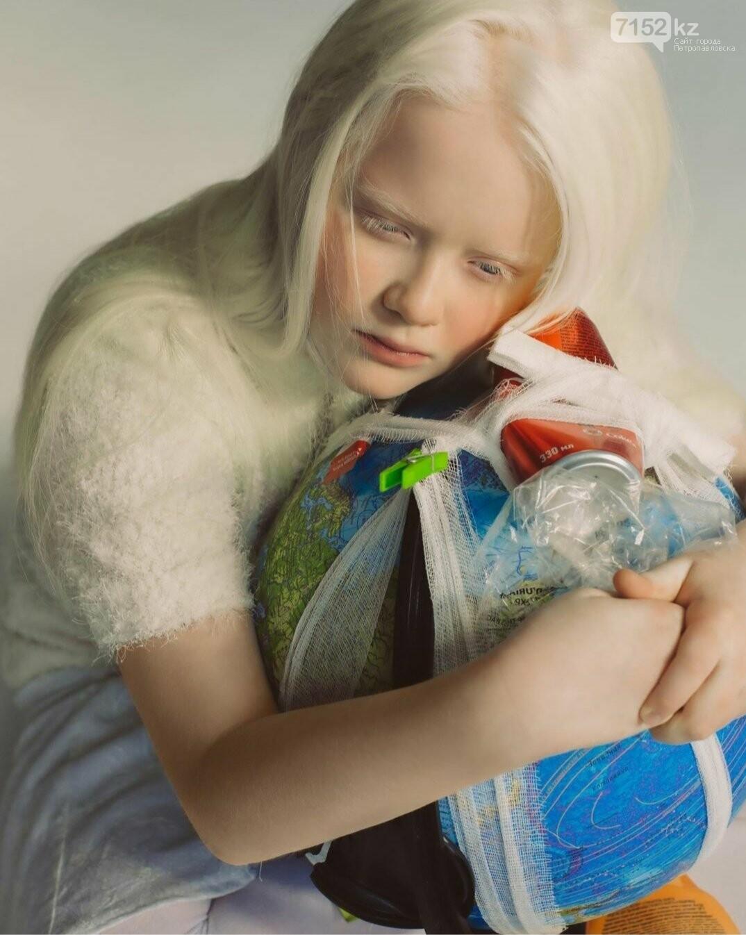 """Камила Хасанова """"Пластик в каждом движении"""""""