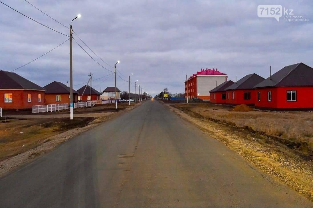 В Явленке появился новый микрорайон, фото-1