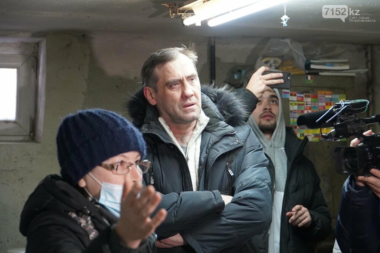 «NUR OTAN» в Петропавловске планирует благоустроить 142 двора, фото-1