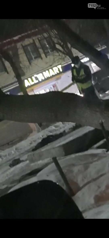 Труп бомжа нашли в Петропавловске, фото-2