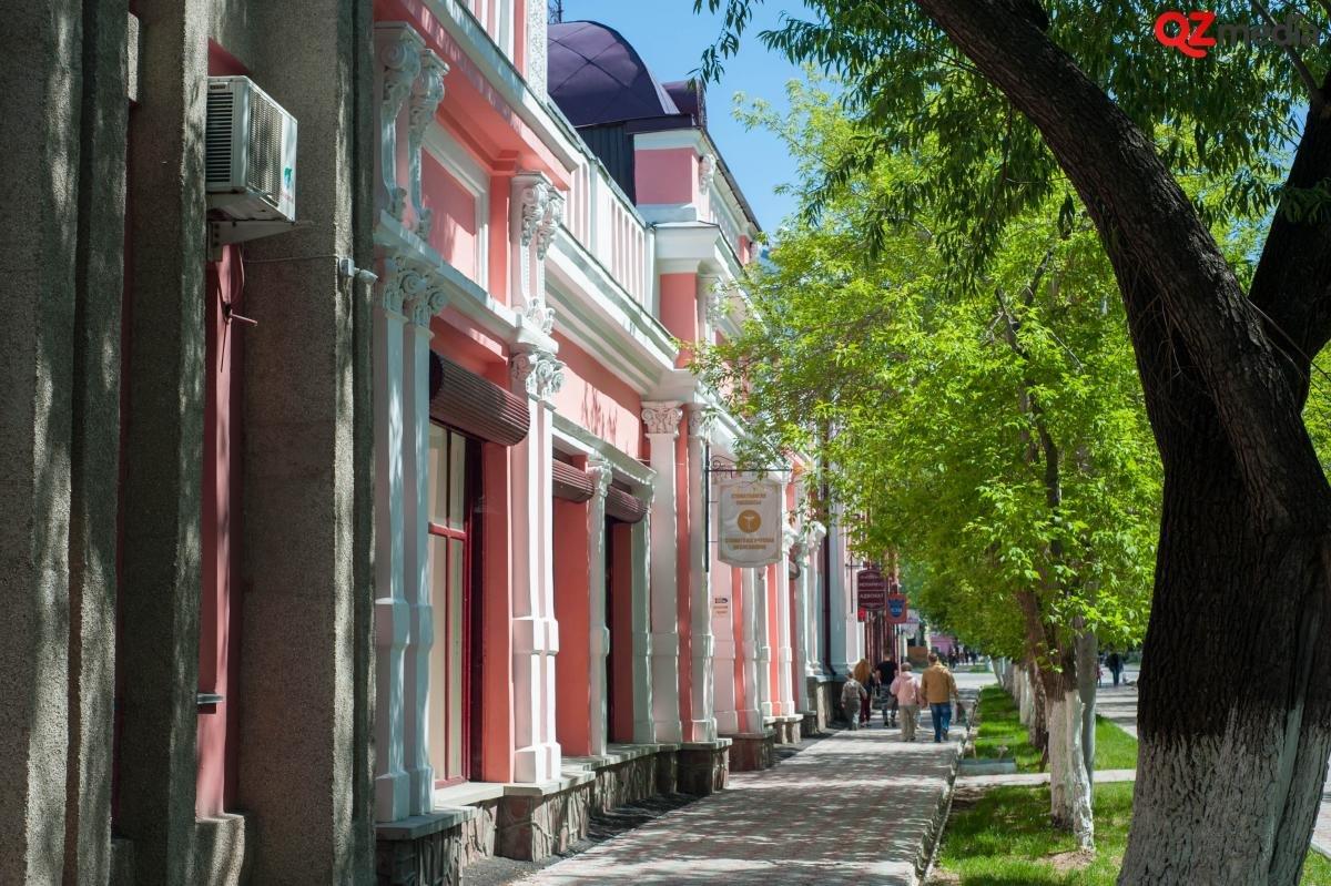 Старинная архитектура Петропавловска: что осталось, история, реставрация , фото-10