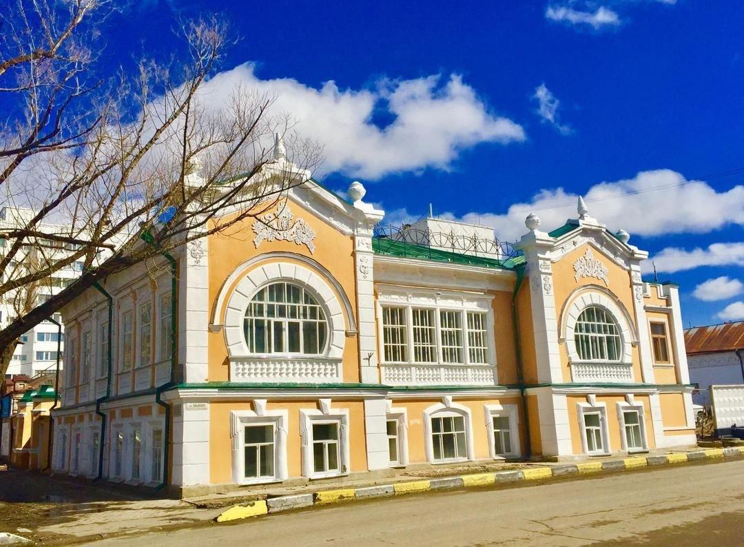 Старинная архитектура Петропавловска: что осталось, история, реставрация , фото-2