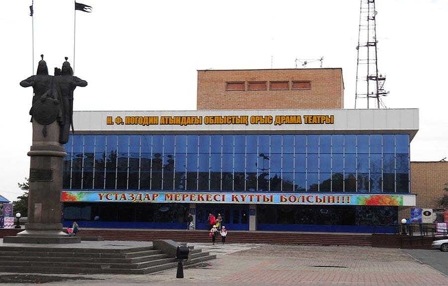 Старинная архитектура Петропавловска: что осталось, история, реставрация , фото-4