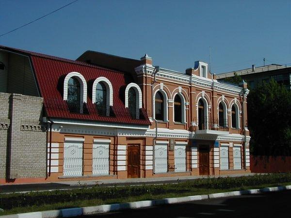 Старинная архитектура Петропавловска: что осталось, история, реставрация , фото-9