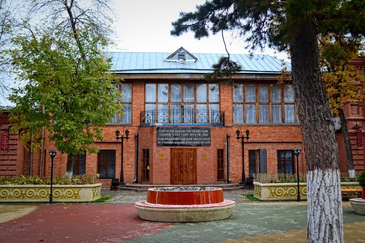 Старинная архитектура Петропавловска: что осталось, история, реставрация , фото-8