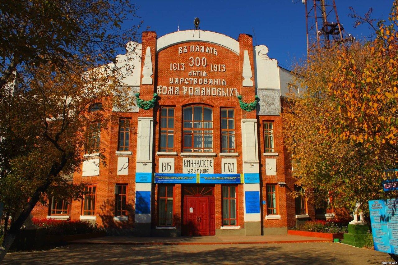 Старинная архитектура Петропавловска: что осталось, история, реставрация , фото-5