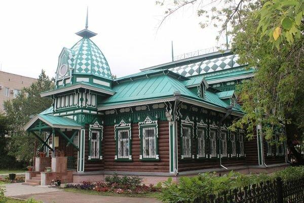Старинная архитектура Петропавловска: что осталось, история, реставрация , фото-1