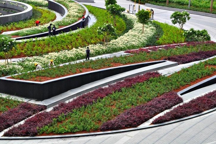 Общественное пространство нового города и как его обустроить, фото-11