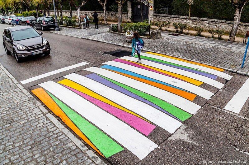Общественное пространство нового города и как его обустроить, фото-1