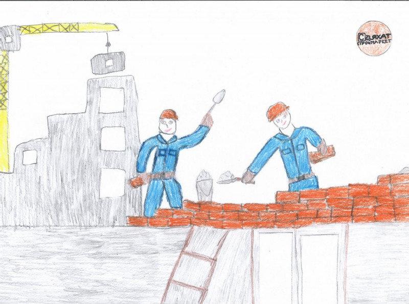 12 маленьких художников стали обладателями графических планшетов в СКО , фото-3, Жомарт Малика, 11 лет