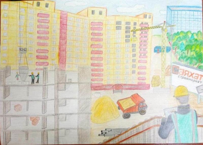 12 маленьких художников стали обладателями графических планшетов в СКО , фото-5, Жомарт Малика, 11 лет