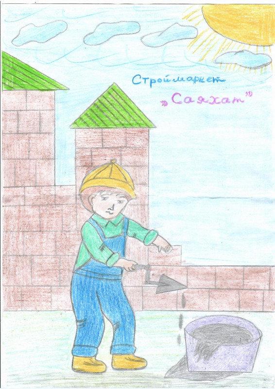 12 маленьких художников стали обладателями графических планшетов в СКО , фото-11, Жомарт Малика, 11 лет