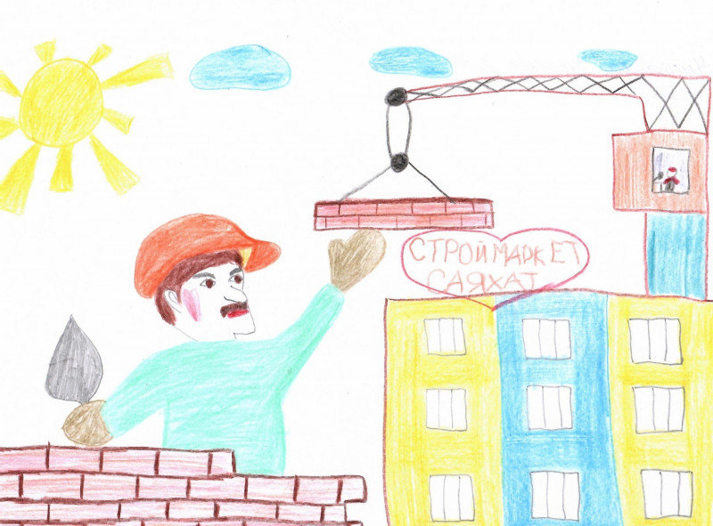 12 маленьких художников стали обладателями графических планшетов в СКО , фото-14, Жомарт Малика, 11 лет