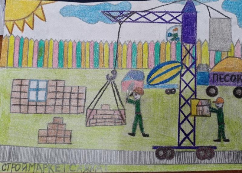 12 маленьких художников стали обладателями графических планшетов в СКО , фото-18, Жомарт Малика, 11 лет