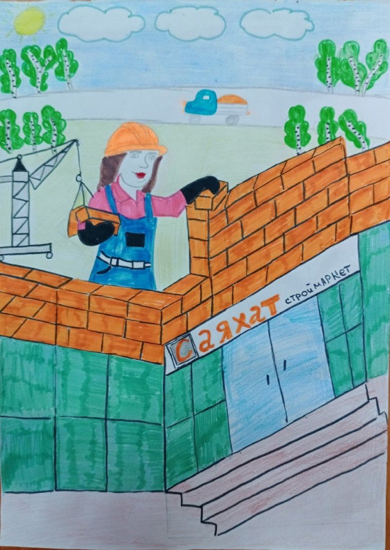 12 маленьких художников стали обладателями графических планшетов в СКО , фото-21, Жомарт Малика, 11 лет