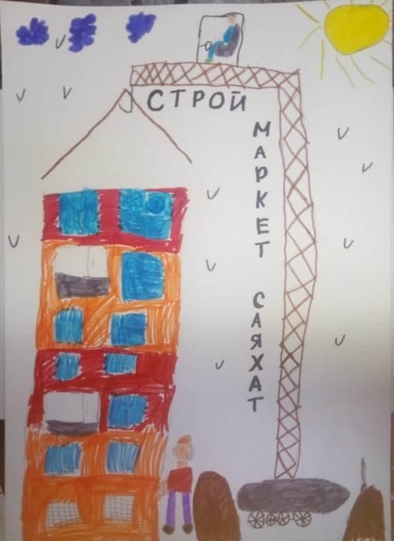 12 маленьких художников стали обладателями графических планшетов в СКО , фото-36, Жомарт Малика, 11 лет