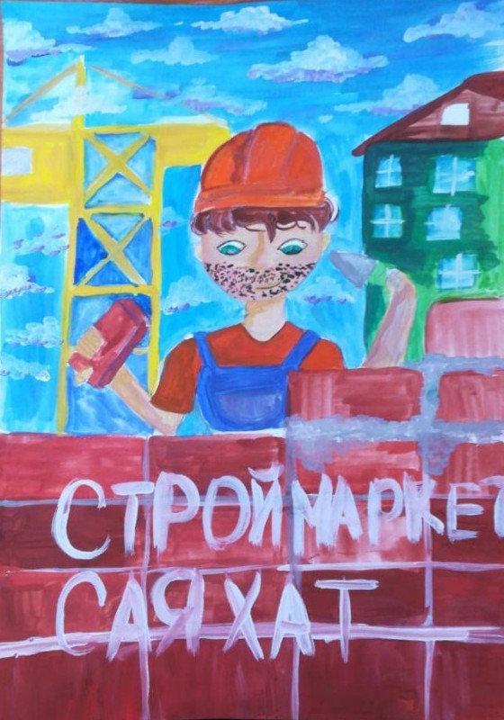 12 маленьких художников стали обладателями графических планшетов в СКО , фото-42, Жомарт Малика, 11 лет