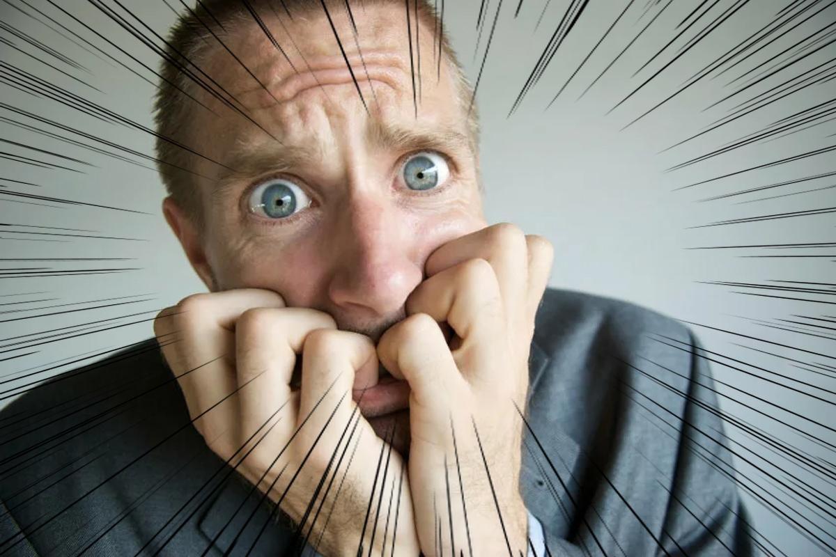 Необычные фобии, которые держат в страхе миллионы человек, фото-3