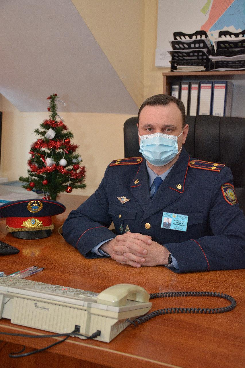 144 полицейских в СКО встретят Новый год на суточном дежурстве, фото-2, ДП СКО