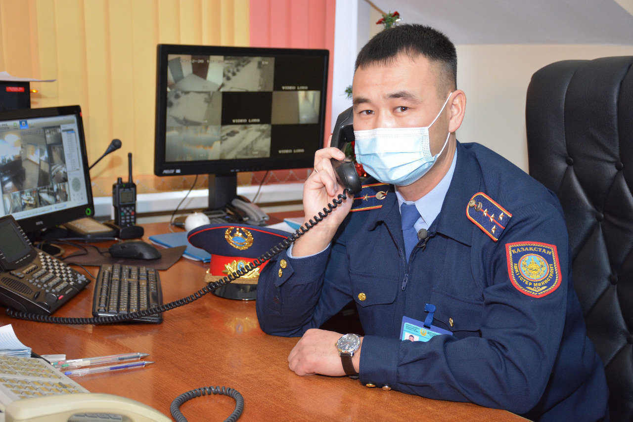 144 полицейских в СКО встретят Новый год на суточном дежурстве, фото-1, ДП СКО