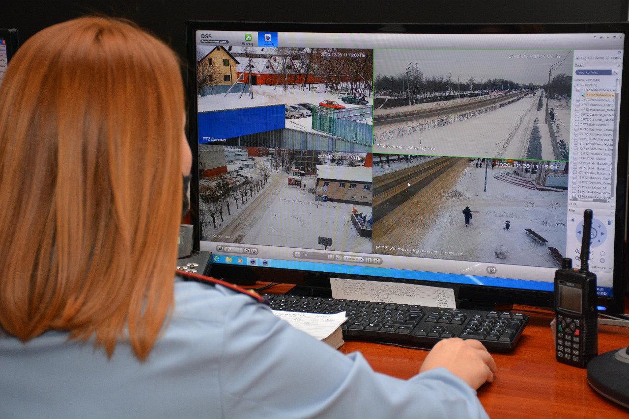 144 полицейских в СКО встретят Новый год на суточном дежурстве, фото-5, ДП СКО