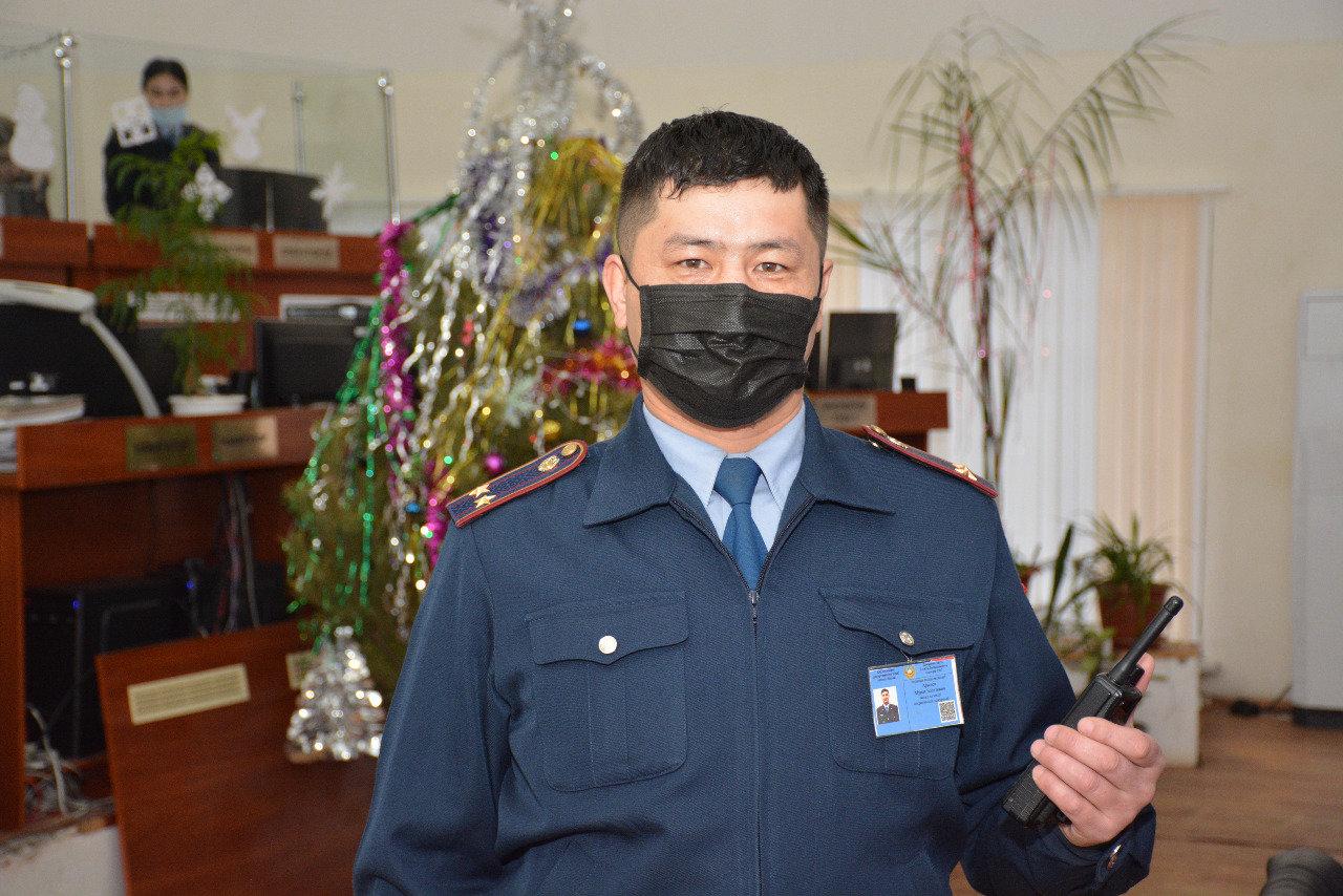 144 полицейских в СКО встретят Новый год на суточном дежурстве, фото-4, ДП СКО