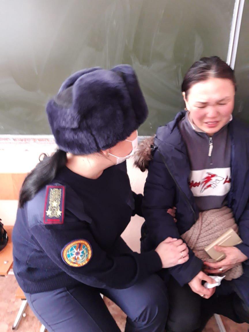 Газовый баллон взорвался в пятиэтажке в Петропавловске: есть погибшие, фото-2